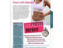 Down with Diabetes - Health and Fitness