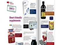 Heart Friendly Suppliments