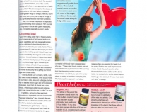 Matters of the Heart - Natural Health - February 2013
